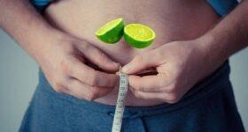 propiedades adelgazantes del limón
